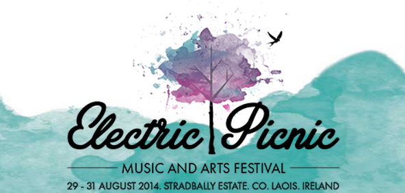 Electric Picnic 2014 Stage Times