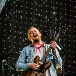 Kings Of Leon, Marlay Park, Dublin - Review, Photos