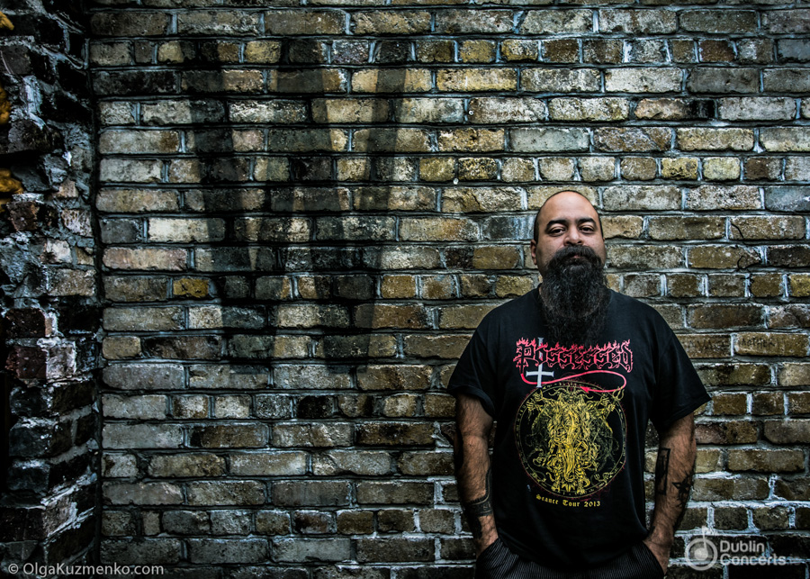 Soulfly talk about the release of a new album