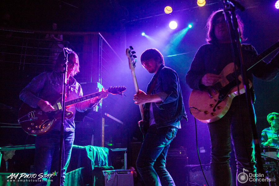 The Brian Jonestown Massacre - Academy Dublin