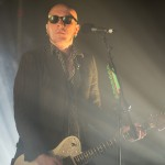 The Sisters Of Mercy - Vicar Street, Dublin