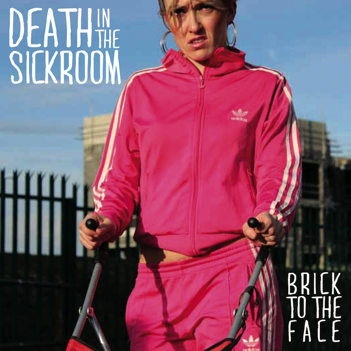 Death in the Sickroom 'Brick to the Face' EP Review