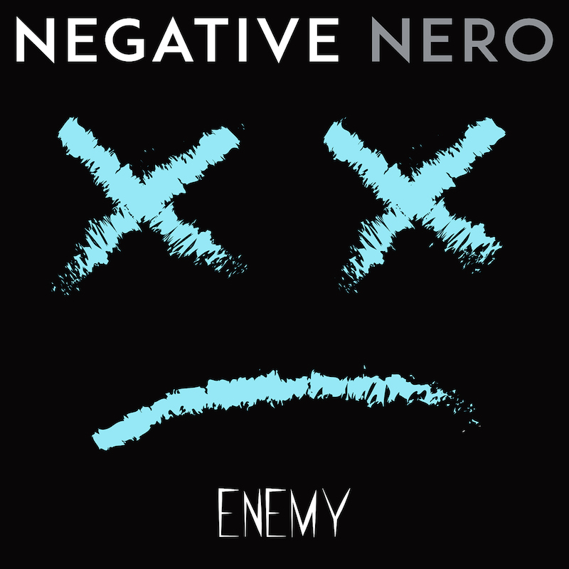 Negative Nero Enemy EP Review