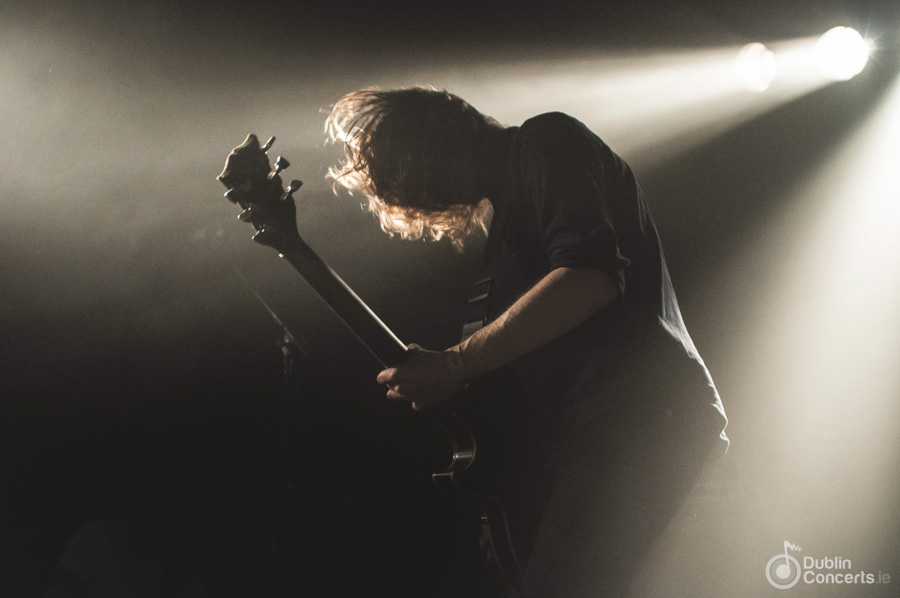 Sargent House show featuring Mylets, Russian Circles, Emma Ruth Rundle and Tera Melos