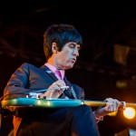 Johnny Marr, Leopardstown, Dublin - Review, Photos