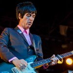 Johnny Marr, Leopardstown, Dublin