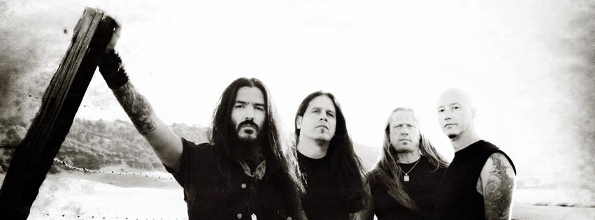 Machine Head Academy Dublin Review