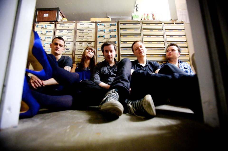 Storyfold new album & Button Factory gig