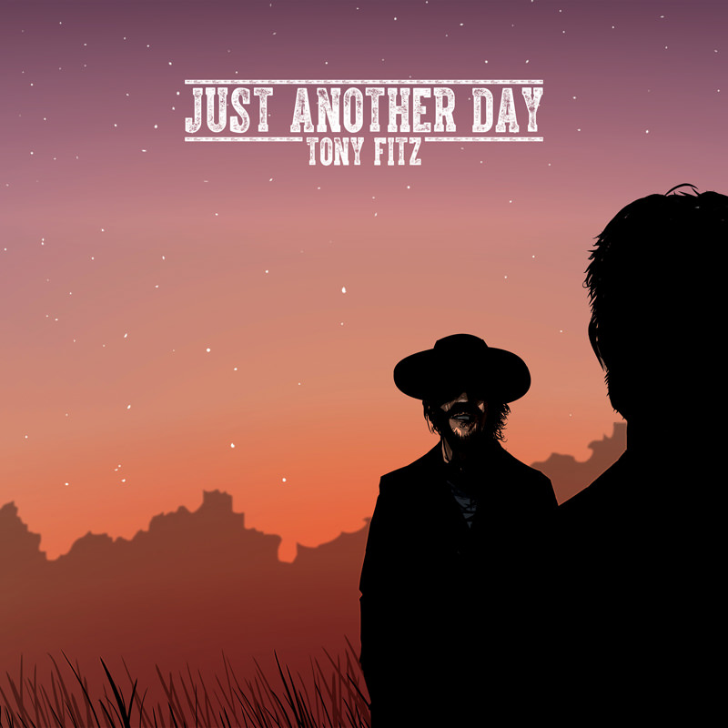 Tony Fitz – 'Just Another Day' EP – Review