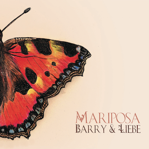 Mariposa Barry and Liebe