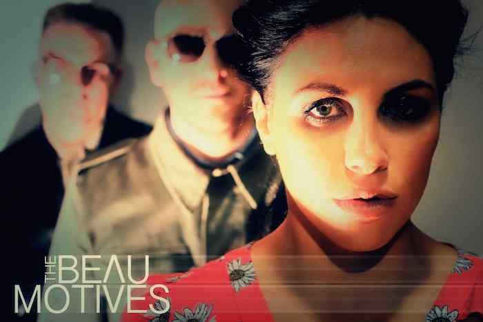 The Beau Motives