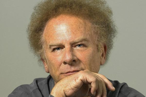 Art Garfunkel, Belfast Waterfront 14 September 2015