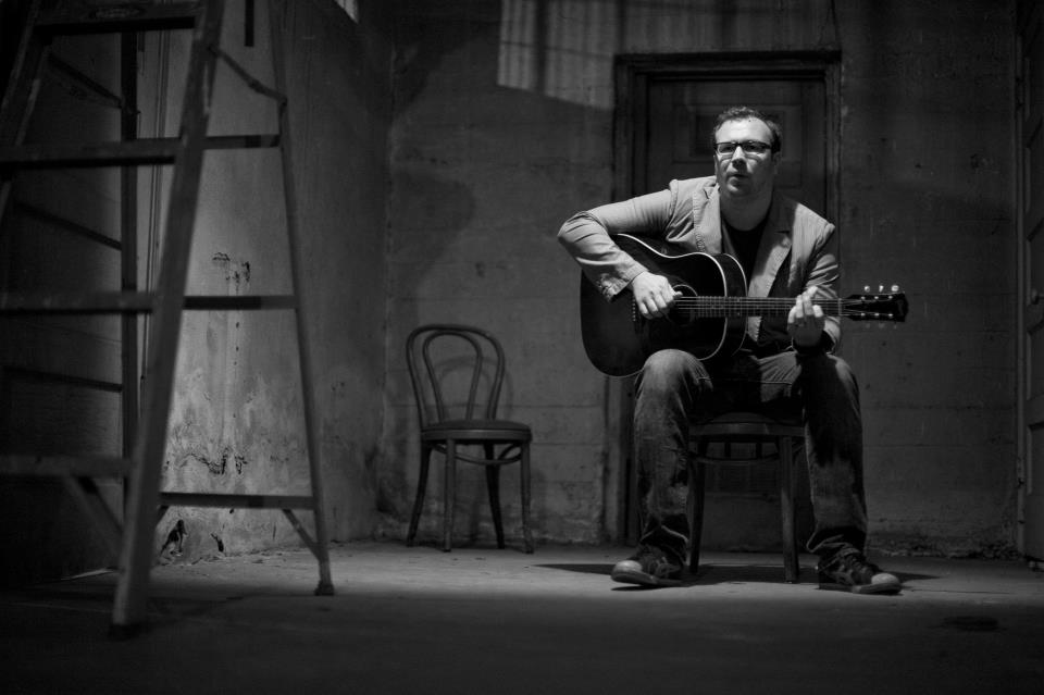 Win tickets to Ben Ottewell at The Workman's Club