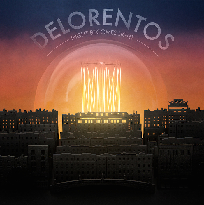 Delorentos Night Becomes Light