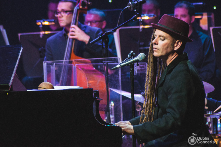 Duke Special, National Concert Hall