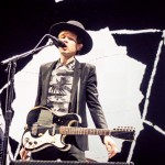 Beck Live at The Marquee 16 June 2015