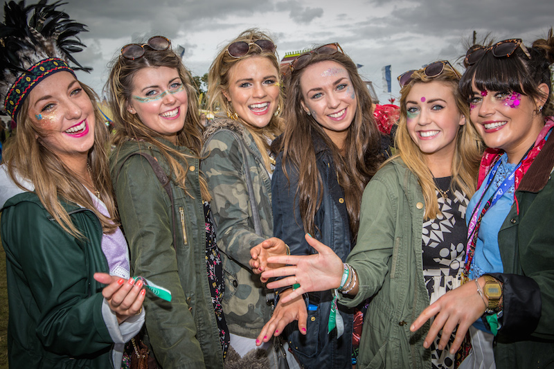 Electric Picnic 2014 Day Three (Sunday) Review