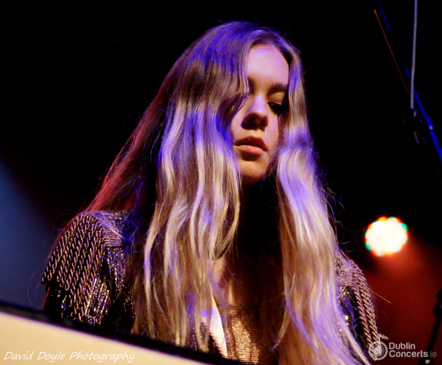 First Aid Kit, Olympia Theatre, Photos, Review