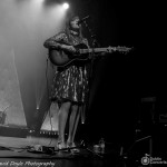 First Aid Kit, Olympia Theatre