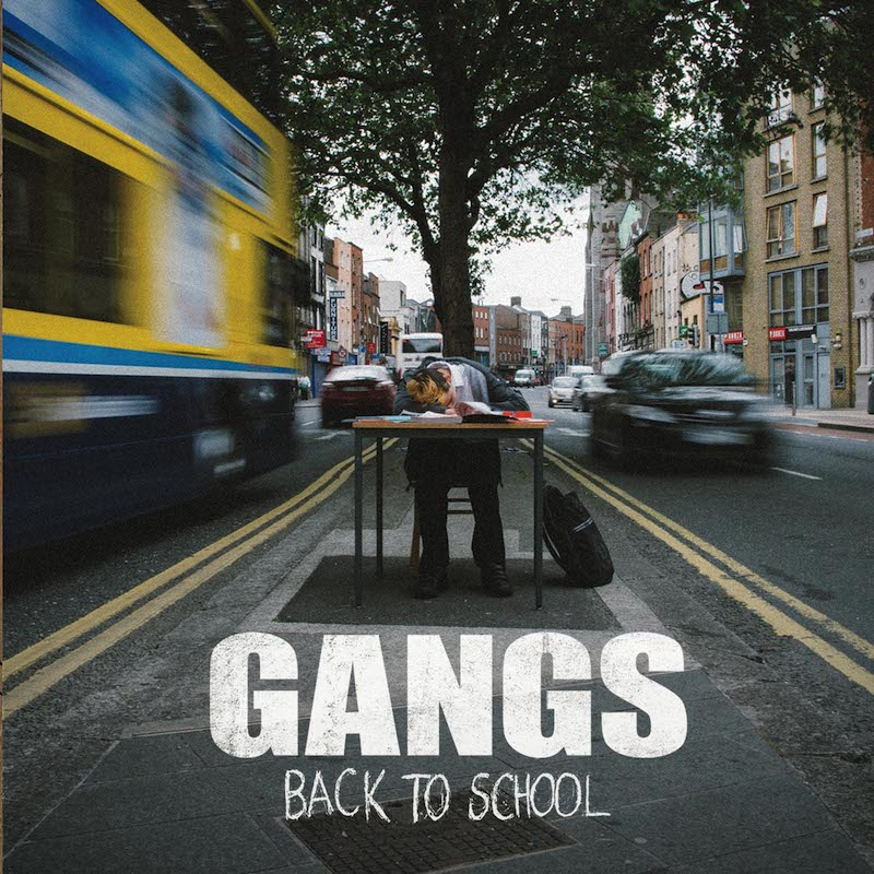 Gangs, Back To School EP, Review