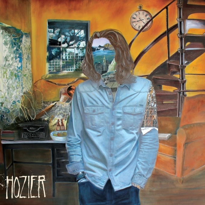 "Hozier - The Self-Titled Debut Album ""Hozier"" - Review"