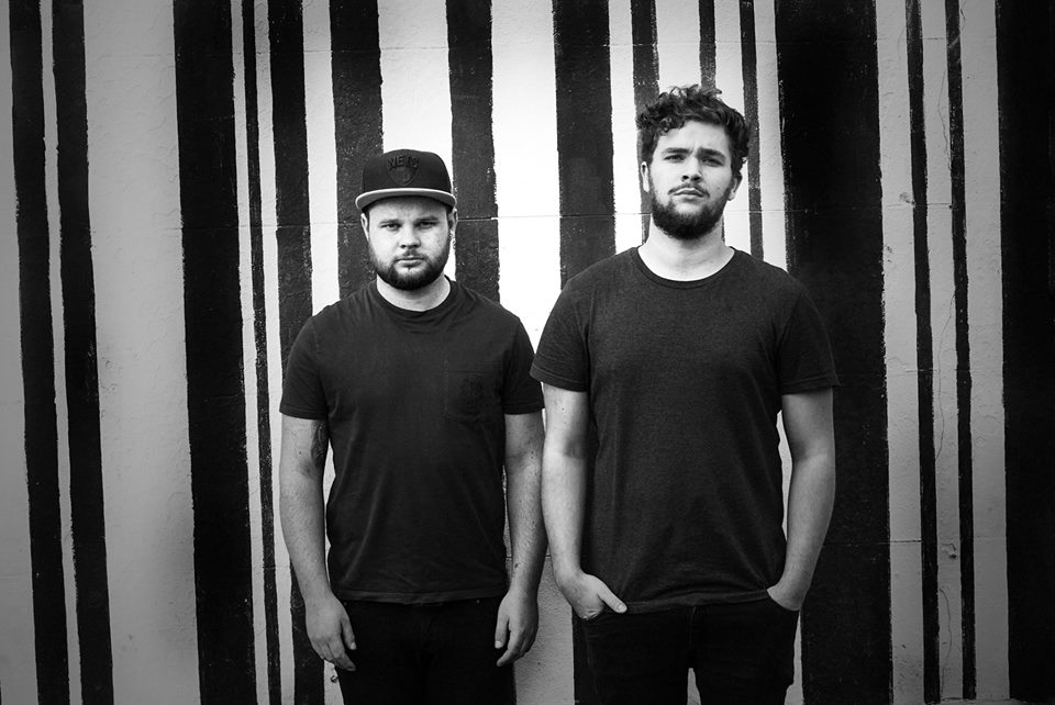 Royal Blood, Olympia Theatre, 9 March 2015