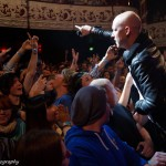 The Fray, Olympia Theatre, Review, Photos