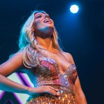The Saturdays, Olympia Theatre