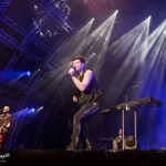 The Script, Dublin Castle