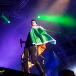 The Script Croke Park 20 June 2015