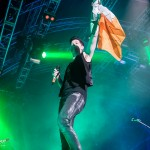 The Script, Dublin Castle, Review, Photos