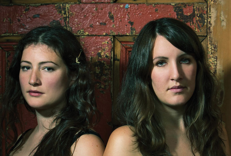 The Unthanks, National Concert Hall, 12 March 2015