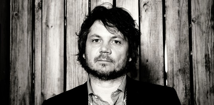 Jeff Tweedy Vicar Street 28 January 2015