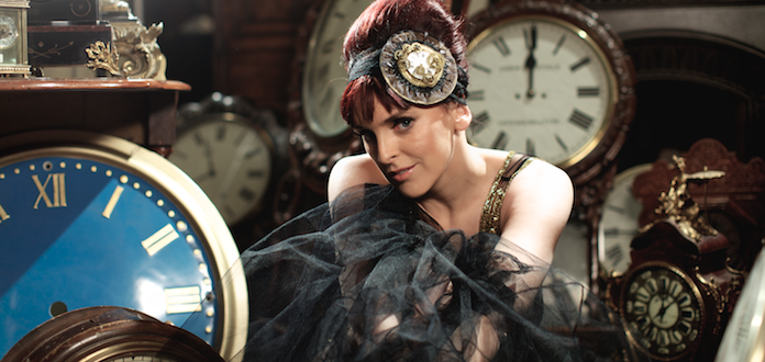 Julie Feeney Cold Water