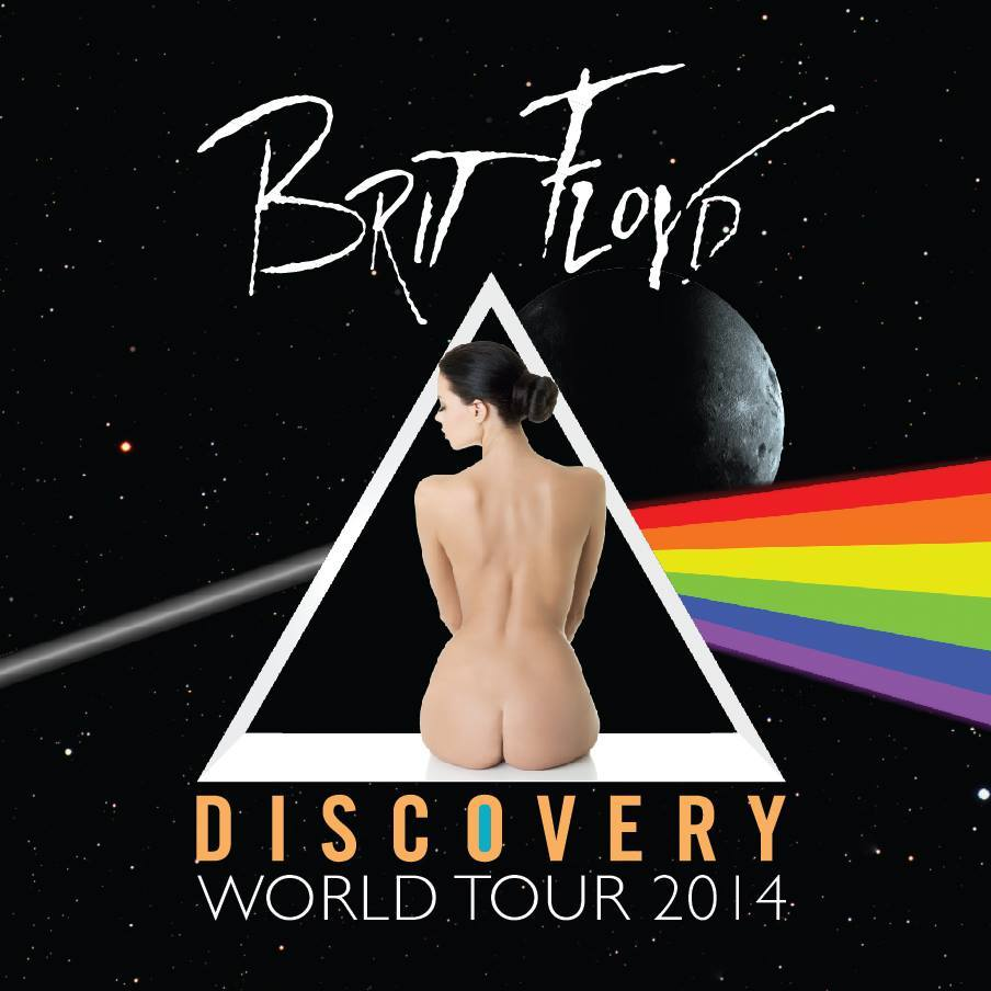 Win tickets to Brit Floyd at Bord Gais Energy Theatre