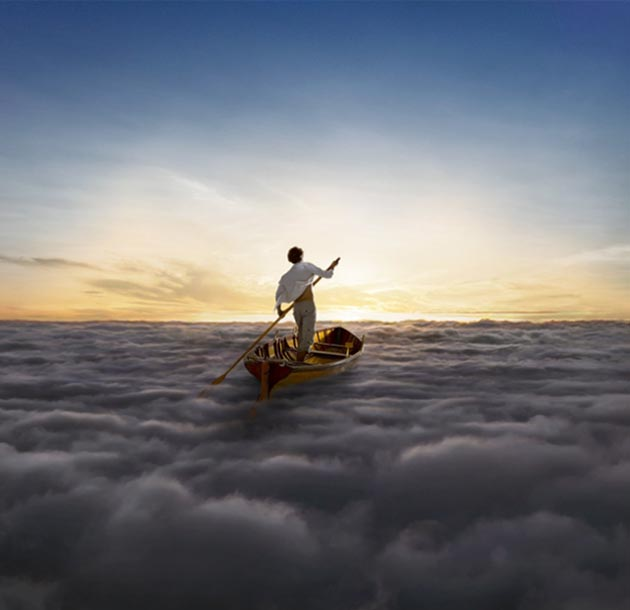 Pink Floyd 'The Endless River' Review