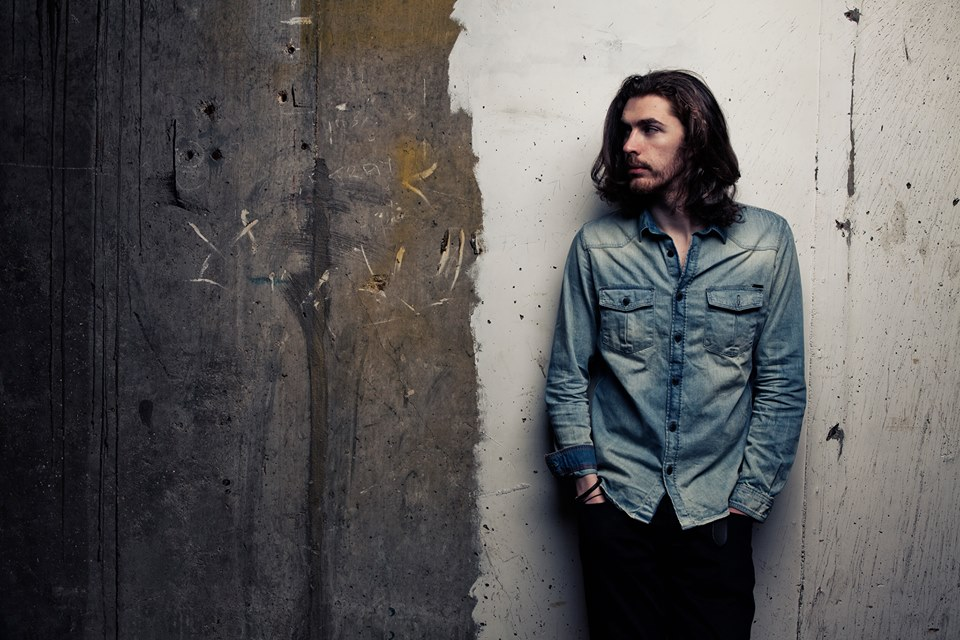 Hozier, Olympia Theatre, 4 December 2014