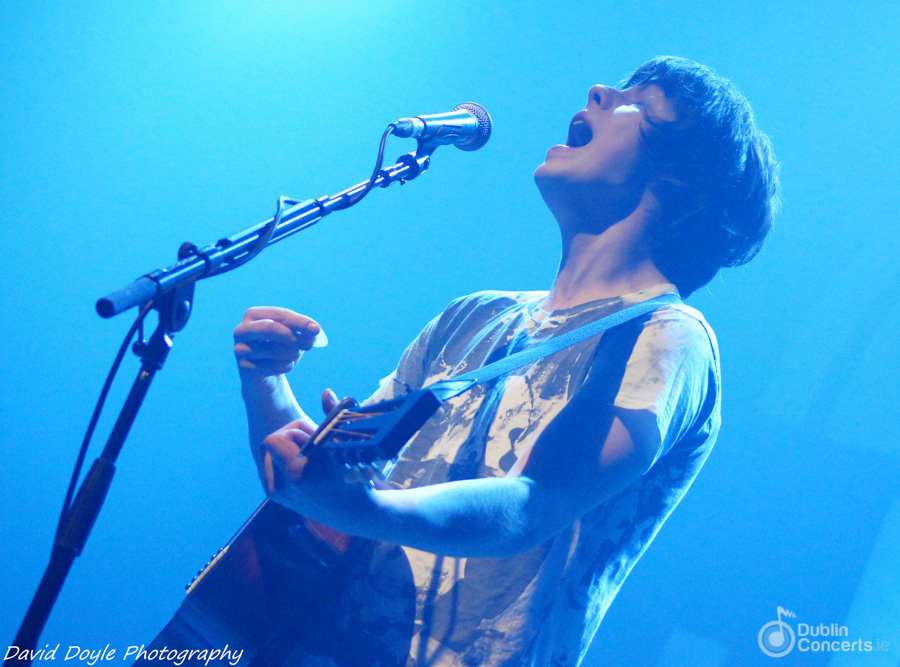 Jake Bugg, Olympia Theatre, Dublin, Review Photos