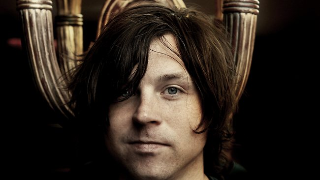 Ryan Adams Olympia Theatre Review