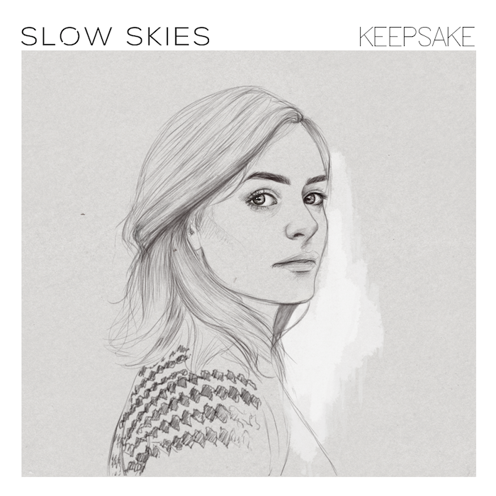 Slow Skies Keepsake