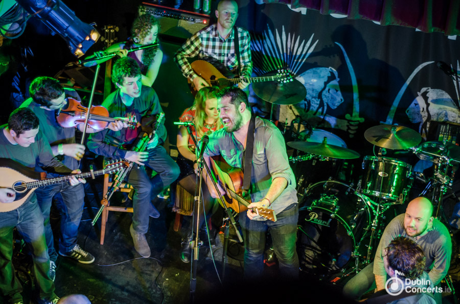 Augustines Whelans Review Photos