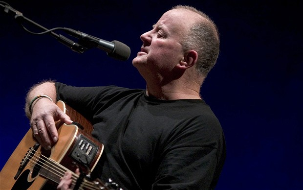 Christy Moore Live at The Marquee 2015