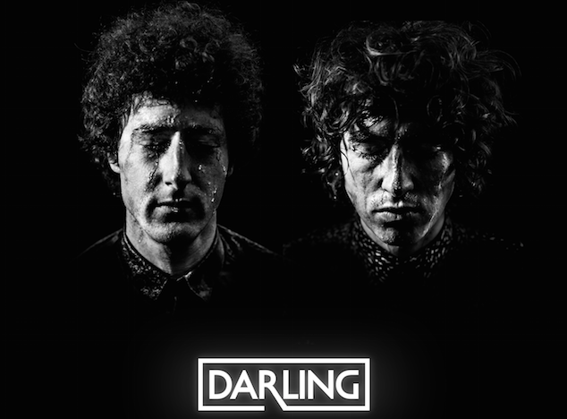 Darling new EP and Sugar Club headline show