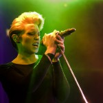 La Roux Academy Dublin Review Photos