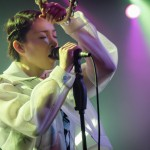 Little Dragon, Vicar Street, Dublin