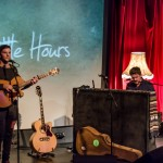 Little Hours Smock Alley Theatre Review