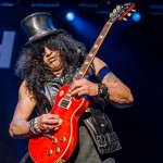 Slash, 3Arena Dublin