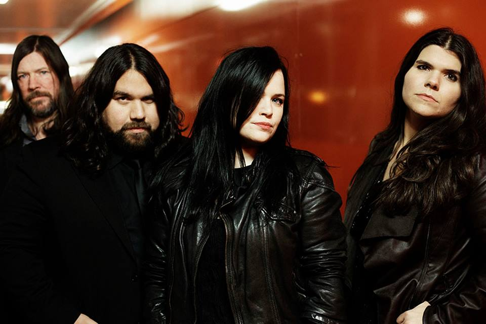 Win tickets toThe Magic Numbers at The Academy
