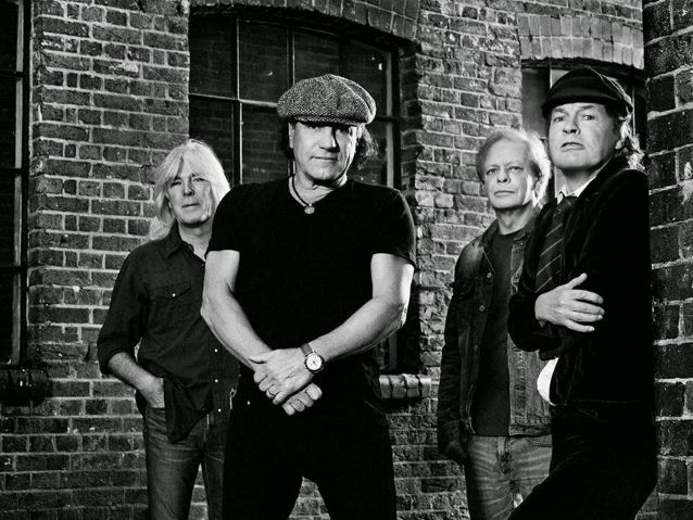 ACDC Aviva Stadium 1 July 2015