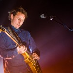 Ben Howard, Olympia Theatre, Dublin